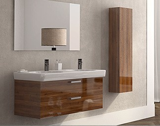 Villeroy And Boch Vanity joyce - villeroy & boch - custom made vanity units for branded